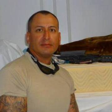 Micheal, 45, Texarkana, United States