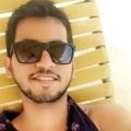 Abdulaziz Saleh, 27, Sao Paulo, Brazil