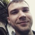 Andrey Markov, 27, New York, United States