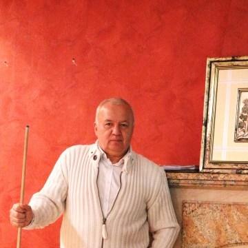 миша шахов, 55, Kharkiv, Ukraine