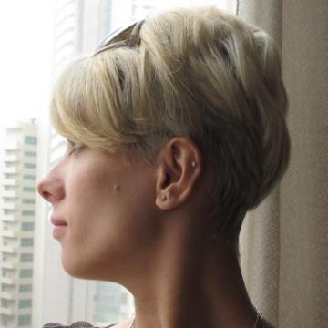 Наталья, 32, Krasnoyarsk, Russia