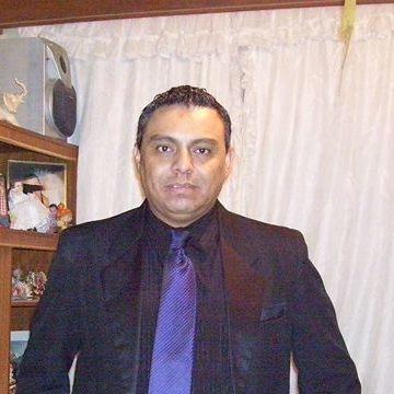 Jose Carrillo Juarez, 39, Torreon, Mexico