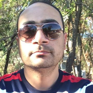 sayed, 33, Cairo, Egypt