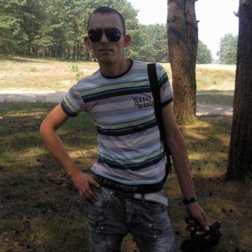 Юра, 32, Minsk, Belarus