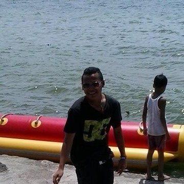 Royz, 29, Medan, Indonesia