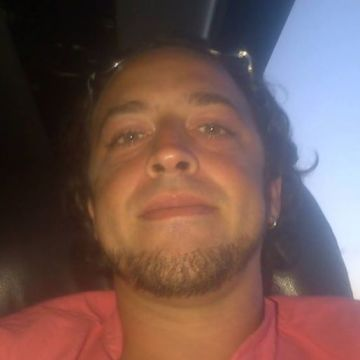 Daniel Nicodemo Ientile, 39, Buenos Aires, Argentina