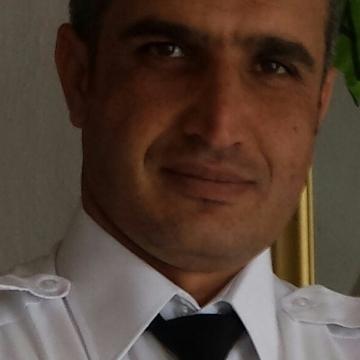 DORUK DEMİRBÜKEN, 35, Sanliurfa, Turkey