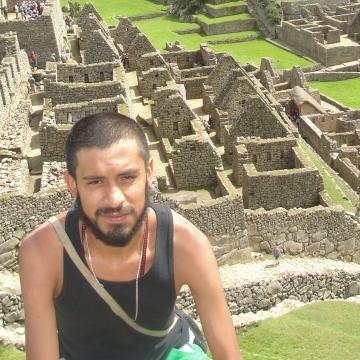 alonso lazaro, 24, Mexico, Mexico