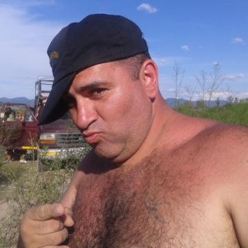 Jose Oriel Vergara, 42, Salta, Argentina