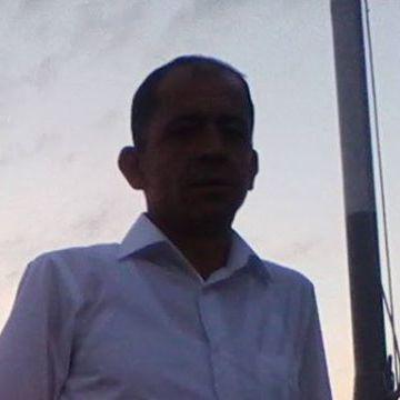 Berkay Çobancı, 31, Konya, Turkey