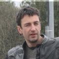 Johnnie Walker, 39, Saint Petersburg, Russia