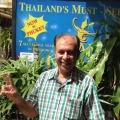 Abdal Jabbar, 55, Phu Khieo, Thailand