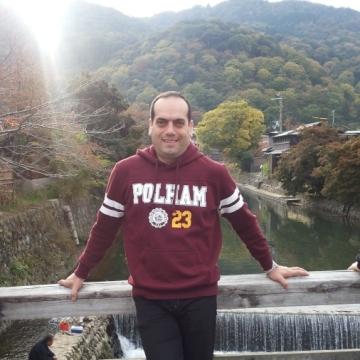 sabo, 41, Warsaw, Poland