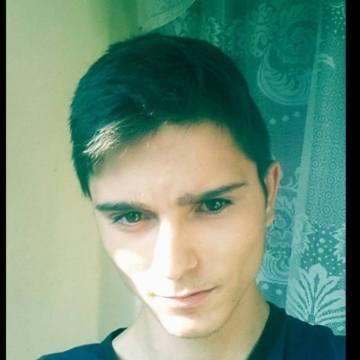 Alexandru Daniel, 22, Bucharest, Romania