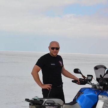 Михаил, 43, Engels, Russia