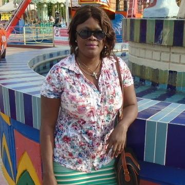 joy, 32, Dakar, Senegal