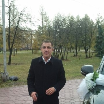 Дмитрий, 39, Chelyabinsk, Russia