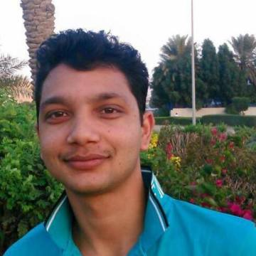 Asish, 25, Dubai, United Arab Emirates