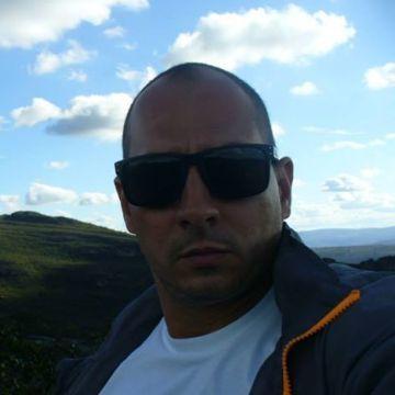 ROBERTO , 39, Rio de Janeiro, Brazil
