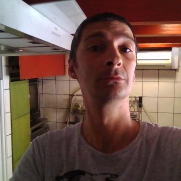 christian bacichi, 41, Palma de Mallorca, Spain