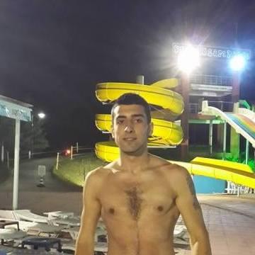 erdem yedikardeş, 24, Antalya, Turkey