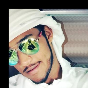 Omar, 22, Dubai, United Arab Emirates