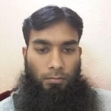 Aftab, 27, Bisha, Saudi Arabia
