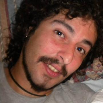Manuel, 35, Guadalajara, Spain