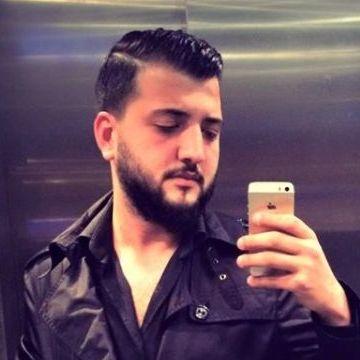 Ahsen Haktanir, 26, Adana, Turkey