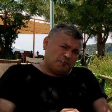 Mehmet, 38, Almaty (Alma-Ata), Kazakhstan