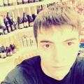 Алик Салаев, 23, Tyumen, Russia