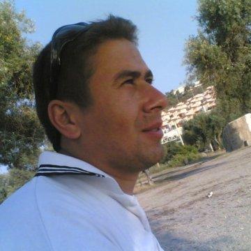 Vahdettin Göktaş, 37, Mugla, Turkey