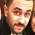 Ahmad Gamal, 30, Cairo, Egypt