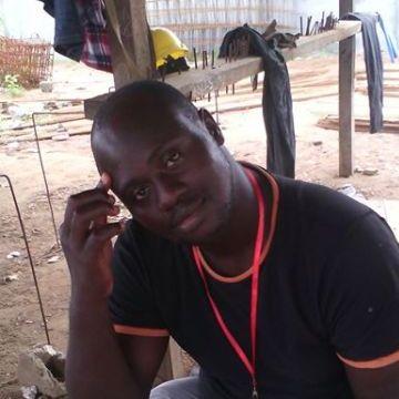 Toure klebin , 29, Abidjan, Cote D'Ivoire