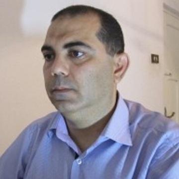 moez, 41, Tunis, Tunisia