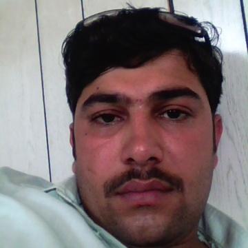 Rasheed Ulhassan, 25,