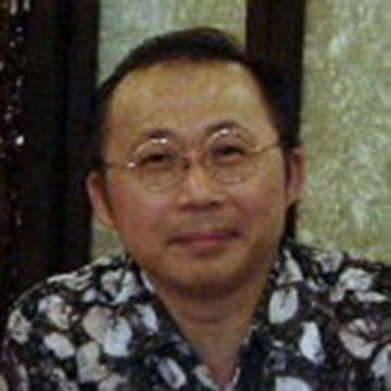 Charles Chang, 53, Nantou, Taiwan