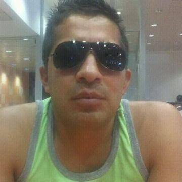 Edy Favian Delgado Ochoa, 38, Loja, Ecuador