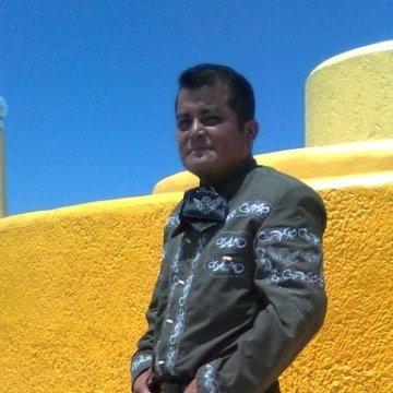 Esteban Manuel, 42, Campeche, Mexico