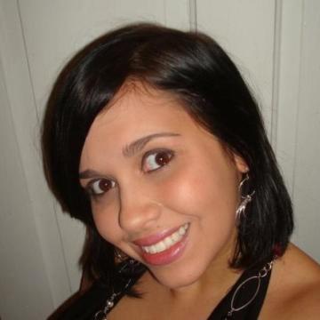 mary Durr, 37, Mailand, Italy