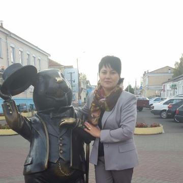 Nina, 52, Bobruisk, Belarus