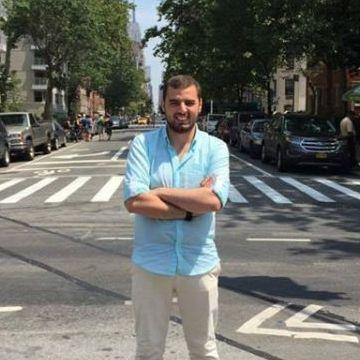 Furkan Çepni, 26, Newton, United States