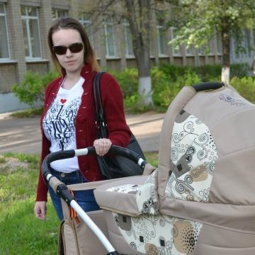 Любовь, 26, Serpuhov, Russia