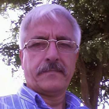 Erenoglu Bahadır, 60, Antalya, Turkey