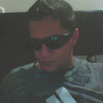Christian Gonzalez Toloza, 33, Bucaramanga, Colombia