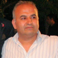 Yusuf Bedir, 46, Gaziantep, Turkey