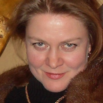 Елена Муринцева, 51, Saint Petersburg, Russia