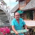 Tony Caretta, 58, Gonzaga, Italy