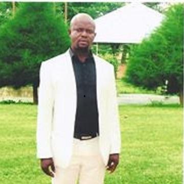 Ubakanma Edwin, 41, Lagos, Nigeria