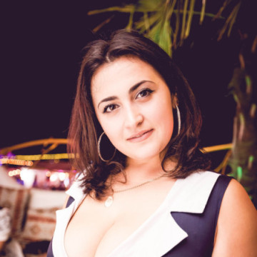 Valentina, 29, Vinnitsa, Ukraine